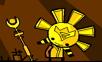 貓神大戰太陽王