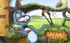 兔子野外大冒險