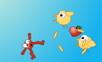 懶洋洋水果獵手