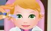 寶貝眼睛護理
